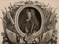 Louis-Alexandre de Bourbon, légitimé de France, comte de Toulouse, entouré des attributs de grand-amiral de France, gravure d'après un original perdu de Gobert.png