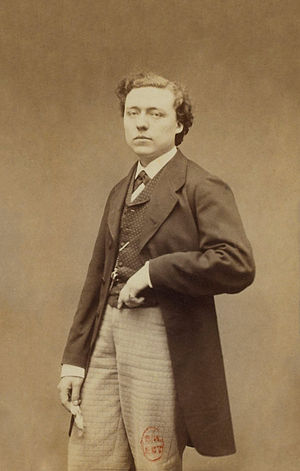 Diémer, Louis (1843-1919)