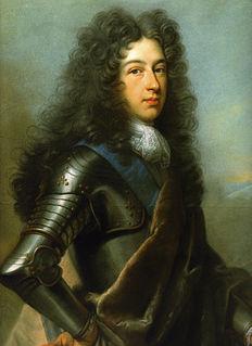 Louis, Duke of Burgundy Dauphin of France