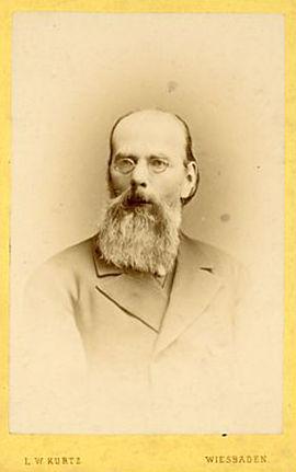 Louis Ehlert