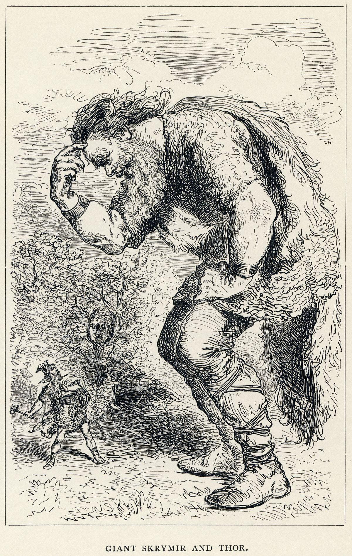 Útgarða-Loki - Wikipedia