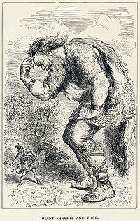 風某介紹-進擊的北歐巨人