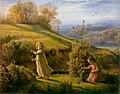 Louis Janmot - Poème de l'âme 4 - Le Printemps.jpg