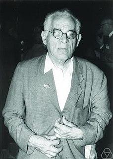 Louis J. Mordell American-born British number theorist (1888–1972)