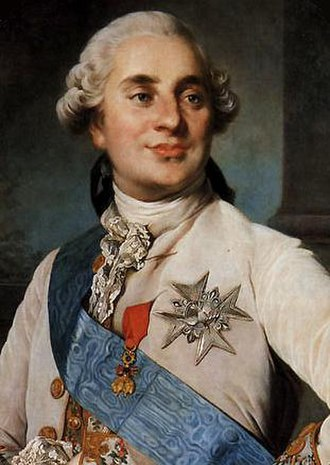 Legitimists - Image: Louis XVI of France
