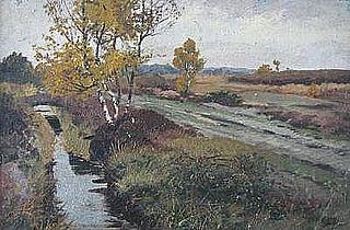 Moorgraben