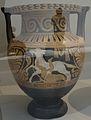 Louvre-Lens - Les Étrusques et la Méditerranée - 379 - Rome, Villa Giulia, inv. 50610 (Cratère) (A).JPG