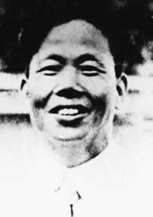 Lu Dongsheng - Image: Lu Dongsheng