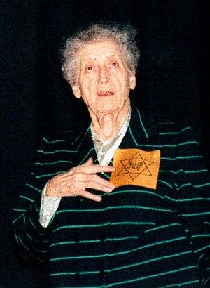 Lucie Aubrac - Lucie Aubrac in 2001