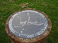 Luddington Millennium Compass - geograph.org.uk - 800775.jpg