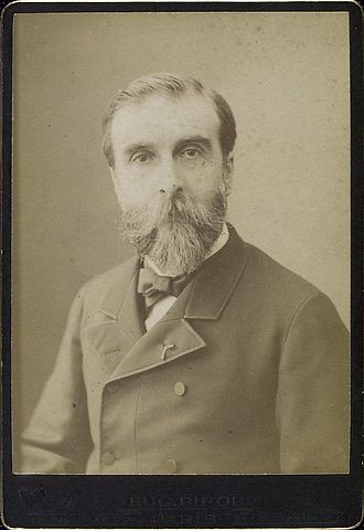 Ludovic Halévy - Ludovic Halévy early in his career