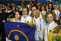 Lula with athletes - Rio 2007.jpg