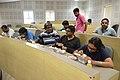 Lunch - Wikidata Workshop - Kolkata 2017-09-16 2820.JPG