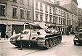 Lwów, ul.Kazimierzowska, tank -04.jpg