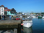 Anglia - South East England, Wight, Freshwater, Wi