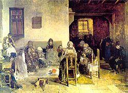 Nikiforos Lytras: The Dirge in Psara