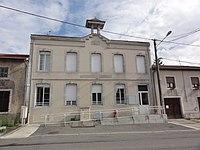 Ménil-la-Horgne (Meuse) mairie-école.JPG