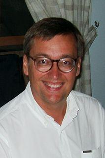 Mathias Dewatripont
