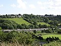 M4 Motorway at Malpas - geograph.org.uk - 875488.jpg