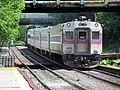 MBTA 1648 leaving Chelsea station, May 2012.JPG