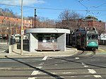 MBTA 3884 at Heath Street, March 2016.JPG