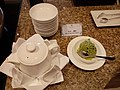MC 路氹城 Cotai 蓮花海濱大馬路 Avenida Marginal Flor de Lotus 澳門大倉酒店 Hotel Okura Macau restaurant food Buffet May 2018 LGM 09.jpg