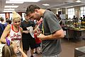 MLB Players attend luncheon at Fort Bragg 160703-A-YM156-046.jpg