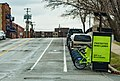 MSP is so -nicerideable - Nice Ride Bike Sharing Station, Minneapolis - Tony Webster (26256994622).jpg
