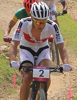 Image illustrative de l'article Nino Schurter