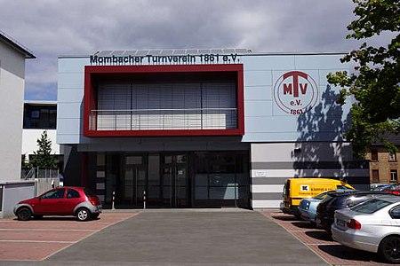 Turnverein Mainz Mombach