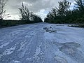 MYEG (George Town, Exuma) Airport Runway as of Feb 28, 2021.jpg