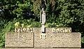 Maastricht - Sint Michaelsweg bij 10 - Heilig Hartmonument door Wim van Hoorn 1938 GM-3730 20100821.jpg