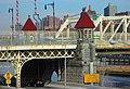 Macombs Dam Bridge piers from Adam Claytton Powell Jr. Blvd approach.jpg