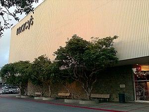 Stonestown Galleria - Macy's department store at Stonestown Galleria