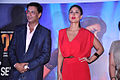 Madhur Bhandarkar, Kareena Kapoor at the First look launch of 'Heroine' 06.jpg