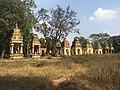Madhuvana Mysore Royal Cemetery.jpg