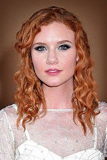 Madisen Beaty American actress