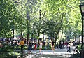 Madison Square Park on a summer morning.jpg
