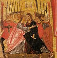 Maestro della croce 434, crocifisso di tereglio, cattura di cristo, chiesa di santa maria assunta.jpg