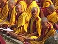 Mahabodhi Temple - IMG 6616.jpg
