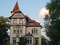 Mahlastraße in Frankenthal (Pfalz)
