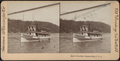 Maid of the Mist, Niagara Falls, U.S.A, by American Stereoscopic Co., fl. 1896-1906.png