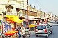 Main market, Rampur.jpg