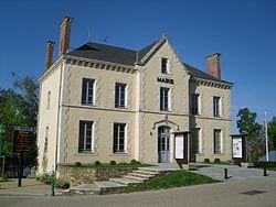 Mairie d'Argentré - SDC10001.JPG