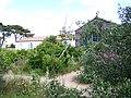 Maison Georges Clemenceau, Saint Vincent sur Jard.JPG
