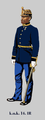 Major der k.u.k. Deutschen Infanterie (14. IR) in Parade.png
