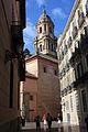 Malaga-Catedral de la Encarnación-Campanario-20110921.jpg