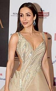 Malaika Arora Indian actress