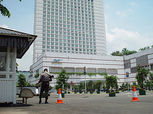Plaza Indonesia - Image: Mall culture jakarta 03