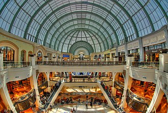 Mall of the Emirates - Image: Mall of the Emirates (3679338750)